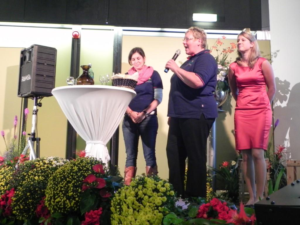 Weinprobe Winzerfest Bensheim 2014