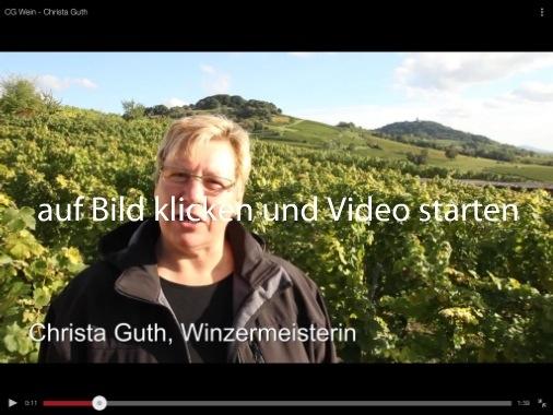 Christa Guth Weinevents
