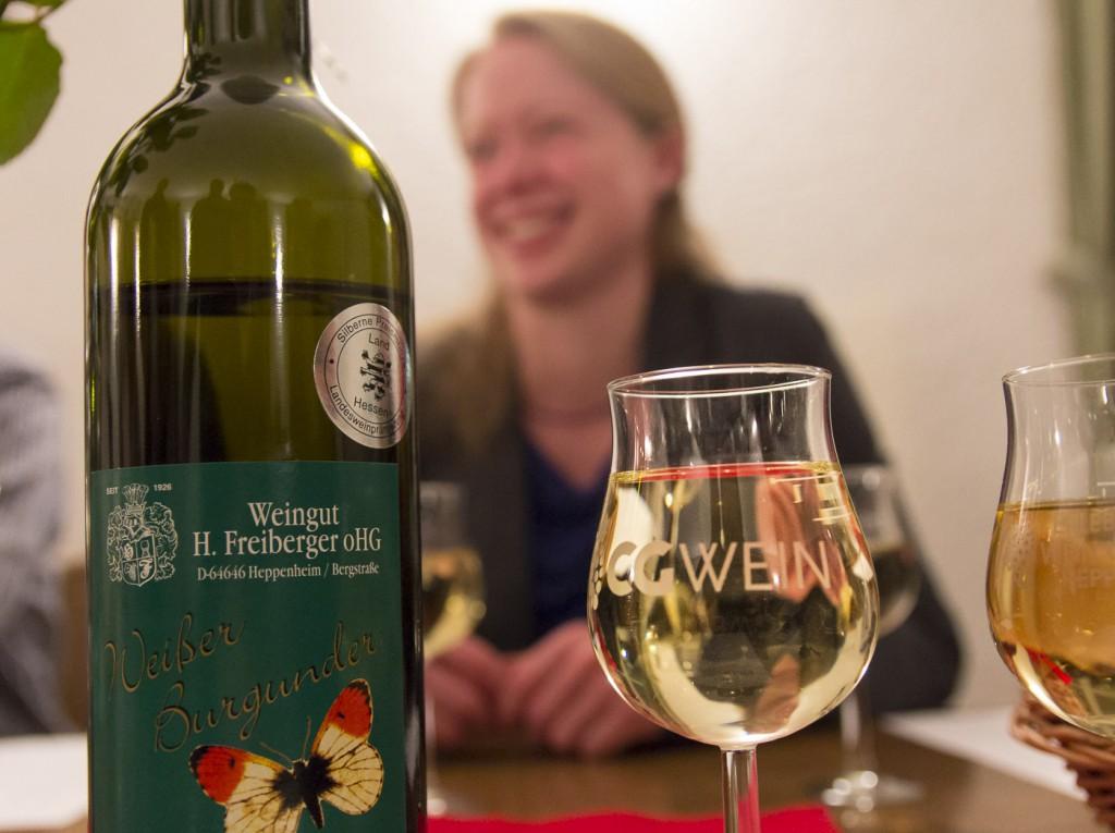 CG Wein Bergsträßer Winzerkugeln - Weinprobe (9)