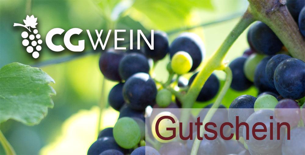 Weinprobe - CG Wein - die Geschenkidee