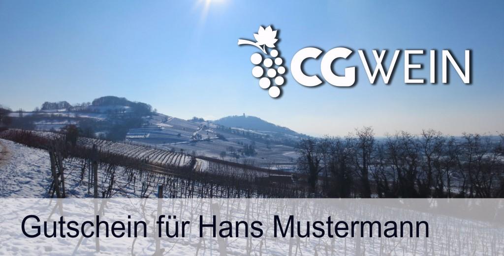CG-Wein-Guthschein-Wintermotiv
