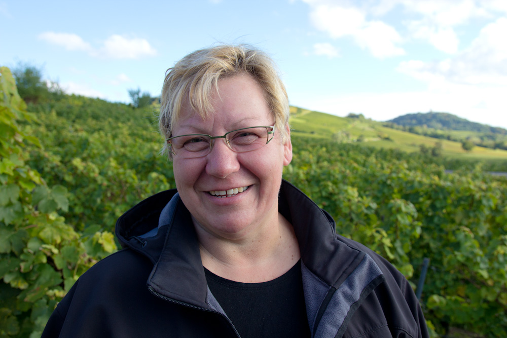 Christa Guth - Weinevents