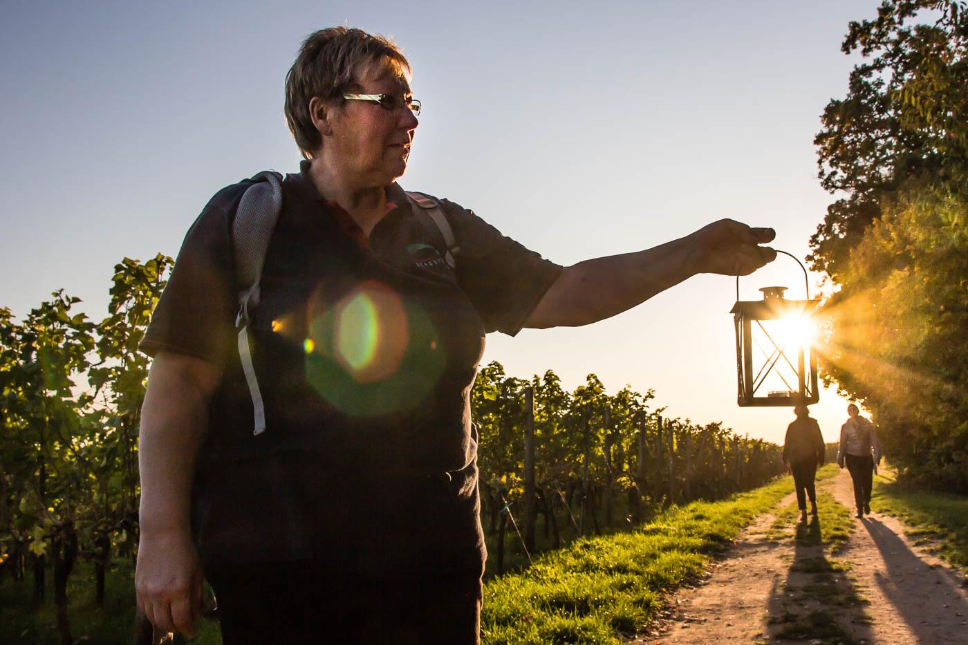 Weinprobe Hessische Bergstraße im Weinberg (13 von 24)