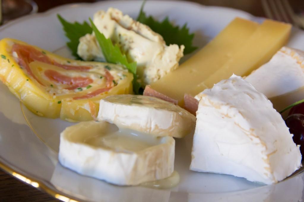 Weinprobe Käse und Wein - Hessische Bergstraße-3