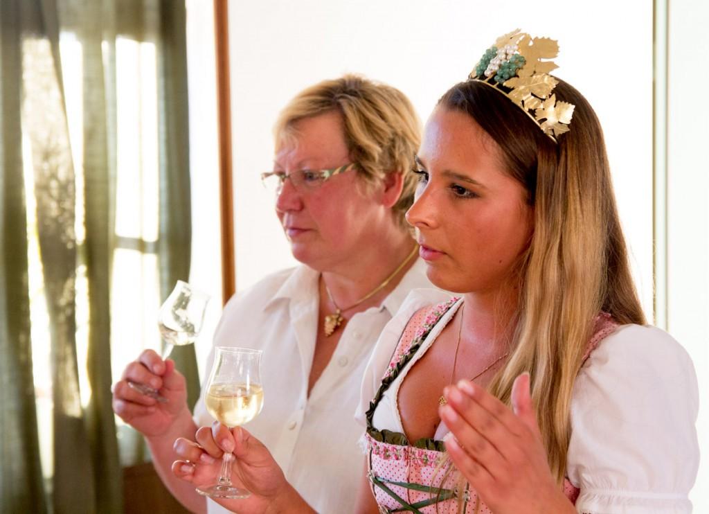 Weinprobe Käse und Wein - Hessische Bergstraße-6