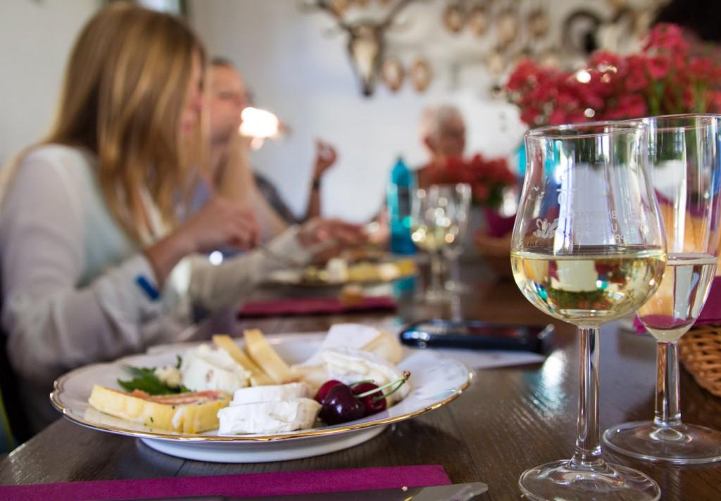 Weinprobe Käse und Wein - Hessische Bergstraße-4